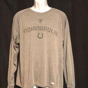 Indianapolis Colts long sleeve shirt